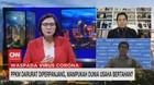 VIDEO: PPKM Darurat, Mampukah Dunia Usaha Bertahan