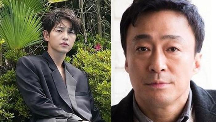 Chaebol's Family Youngest Son, Drama Fantasi Terbaru Song Joong Ki Bareng Lee Sung Min