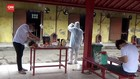 VIDEO: Krematorium Cilincing Layani Kremasi Jenazah Covid