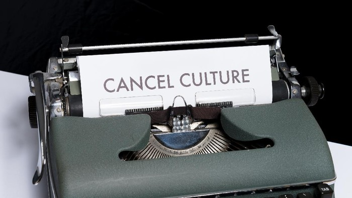 Cancel Culture, Tren Toxic yang Membahayakan Mental