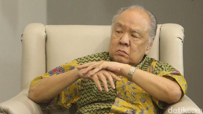 Ekonom senior era Presiden Soeharto, Christianto Wibisono meninggal dunia pada hari ini, Kamis (22/7).