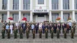 Daftar 18 Pegawai KPK yang Ikut Diklat Bela Negara Jadi ASN