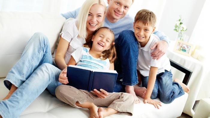 5 Kebiasaan Baik yang Perlu Diajarkan Orang Tua pada Anak untuk Bekal Masa Depannya