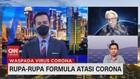 VIDEO: Rupa-rupa Formula Atasi Corona