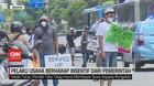 VIDEO: Pelaku Usaha Berharap Insentif dari Pemerintah