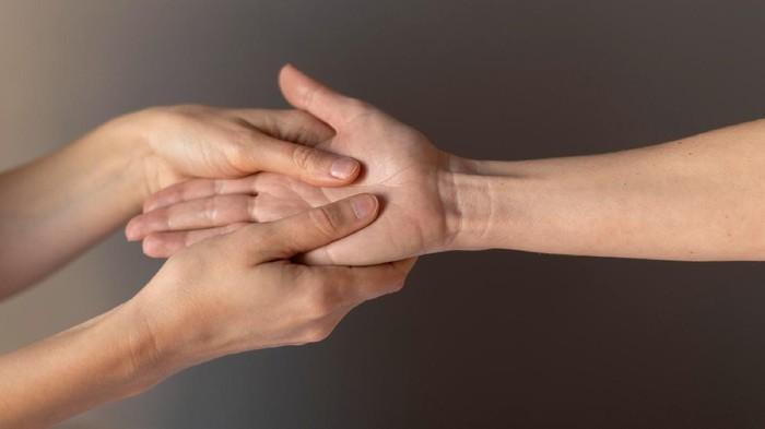 Tes Kepribadian: Miliki Tanda X di Telapak Tangan, Ini Artinya!