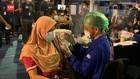 VIDEO: Gubernur Edy Sebut Vaksinasi di Sumut Baru 13 Persen