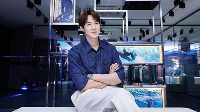 Beli Rumah Mewah di Itaewon, Yoo Yeon-seok Bakal Tetanggaan dengan Yoo Ah In