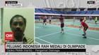 VIDEO: Peluang Indonesia Raih Medali di Olimpiade