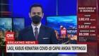 VIDEO: Lagi, Angka Kematian Covid-19 Capai Angka Tertinggi