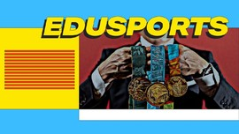 EDUSPORTS: Sejarah Medali Emas Olimpiade