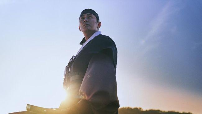 Sutradara The Outlaws, Kang Yoon-sung, dikabarkan bakal mengarahkan sidequel terbaru Kingdom yang bertajuk Kingdom: The Crown Prince.