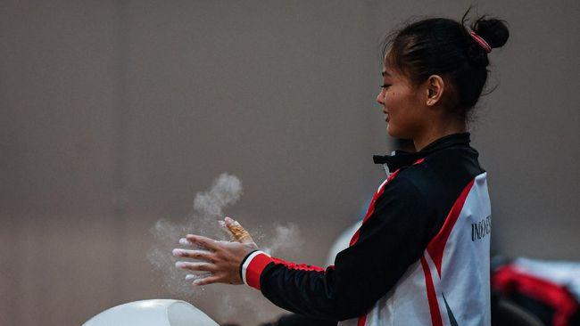 Windy Cantika Aisah mengakui bahwa ia mengalami banyak cedera jelang persiapan menuju Olimpiade Tokyo 2020.