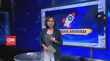 VIDEO: Era Wisata Antariksa