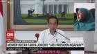 VIDEO: Momen Bocah Tanya Jokowi: 'Jadi Presiden Ngapain?'