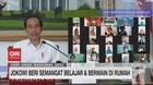 VIDEO: Pesan Presiden Jokowi di Hari Anak Nasional 2021