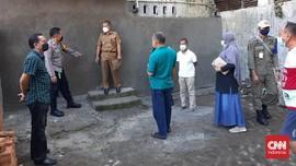Anggota DPRD Pagari Jalan Rumah Tahfiz di Makassar Dilaporkan
