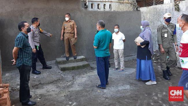 olisi Segera Panggil Anggota DPRD Tutup Rumah Tahfidz Al Quran di Makassar