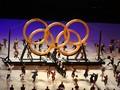 Gaun 'Cotton Candy' di Pembukaan Olimpiade Tokyo 2020