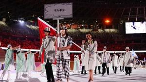 Kirgistan dan Tajikistan Banjir Kritik di Pembukaan Olimpiade