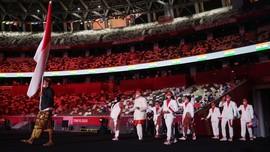 Indonesia Gagal Capai Target di Olimpiade Tokyo