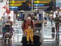 Syarat Perjalanan Domestik di Wilayah PPKM Level 4 dan 3
