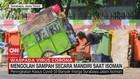 VIDEO: Isoman, Olah Sampah Mandiri Demi Keamanan