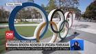 VIDEO: Pembawa Bendera Indonesia di Pembukaan Olimpiade Tokyo
