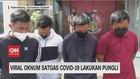 VIDEO: Satgas Covid Lakukan Pungli