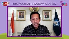 VIDEO: Kemendikbudristek Gelar KILA Indonesia 2021