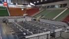 VIDEO: Stadion GBT Siap Beroperasi Sebagai RSD Covid-19