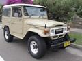 Hardtop FJ40, Identitas 'Mobil Penculik' Indonesia