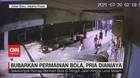 VIDEO: Tragedi Saat Main Bola saat PPKM Darurat