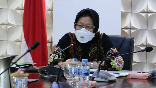 Menteri Sosial Tri Rismaharini menegaskan, karena merupakan kelompok rentan, vaksinasi bagi penyandang disabilitas harus jadi prioritas.