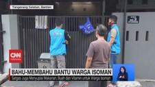 VIDEO: Upaya Bantu Warga Isoman