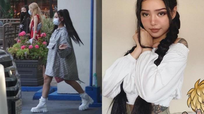 7 Fakta Bella Poarch, Artis TikTok yang Disorot Setelah Hangout Bareng Rose dan Jennie BLACKPINK