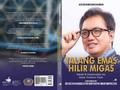 Tuntaskan Tugas Kepala BPH Migas, Ifan Luncurkan 2 Buku