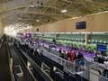 Hasil Olimpiade Tokyo: Vidya Rafika Gagal ke Final Menembak