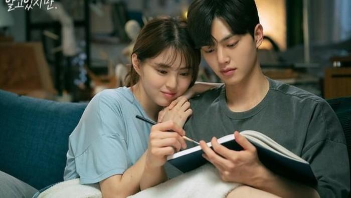 Memulai Hubungan Baru, Padahal Belum Pulih Seperti Yu Na Bi di Drama Nevertheless, Apakah Termasuk Rebound Relationship?