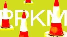 Membandingkan PPKM Darurat dengan PPKM Level 4