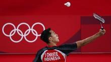 Indonesia Tak Bisa Kibarkan Bendera Merah Putih di Thomas Cup