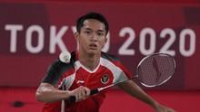 Jadwal Indonesia vs Kanada di Piala Sudirman