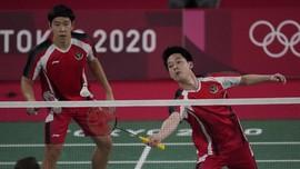 Jadwal Badminton Indonesia di Olimpiade Tokyo Senin 26 Juli