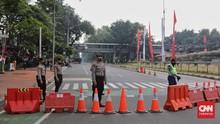 BI Ramal PPKM Ganggu Pasokan Bahan Pokok ke Sumatra