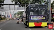 Rangkuman Covid: Sidak Apotek hingga Nihil Demo Jokowi