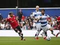 Manchester United Dibantai QPR dalam Laga Uji Coba