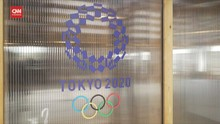 VIDEO: 127 Orang Positif Covid-19 di Olimpiade