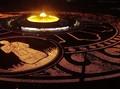FOTO: Damai Cahaya Lilin, Tenangkan Batin saat Pandemi