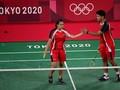 Praveen/Melati Ingin Enjoy Lawan Nomor 1 Dunia di Olimpiade