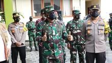 PPKM Diperpanjang, Tracing Covid-19 Dikoordinir TNI-Polri
